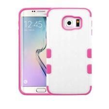 Carcasas Para Samsung Galaxy S6 color principal blanco para teléfonos móviles y PDAs