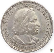 USA, Half Dollar, 1893, Weltausstellung Chicago 1892, KM#117, sehr schön/vorzügl