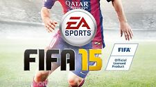 FIFA 15 [PC] clave de descarga de origen