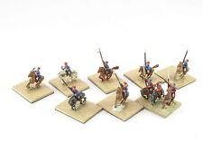 Essex miniatures chinois han general cavalerie lourde
