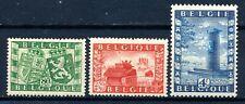 België/Belgique 823-825 ** COB = 16 Euro vl2248