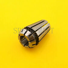 6mm ER11 Spring Collet Chuck Tool Bit Holder For CNC Milling Lathe Chuck NEW