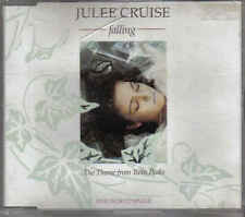 Julee Cruise -Falling cd maxi single