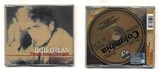 Cd BOB DYLAN Things have changed NUOVO sigillato 1998 Maxi single Cds singolo