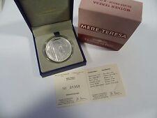 Frankreich - 10 euro - 2010 - 900 Silber - PP - Mere Teresa