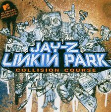 Linkin Park - Collision Course (CD + DVD) (Digipak)