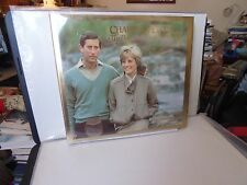 1982 Charles & Diana The Prince & Princess of Wales Trevor Hall First A Printing