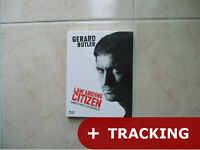 Law Abiding Citizen .Blu-ray Limited Edition / Director's Cut