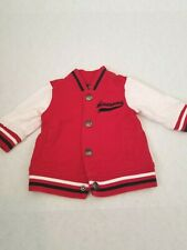 The Childrens Place Baby Boy 0-3 Months Awesome Jacket