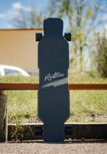 Longboard Restless Freeride