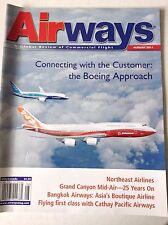 Airways Magazine The Boeing Approach August 2011 FAL 050717nonrh