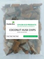 Organic Coconut Husk Chips100/% Natural Growing Media for Orchids /& Anthurium