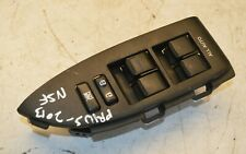 Toyota Prius Window Control Switch Right Front 1.8 vvti Hybrid Door Switch 2013