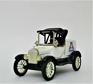 Ertl DieCast 1:25 1918 Runabout Bank Big Auto Parts