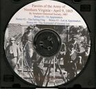 The Appomattox Roster - Paroles of the Army of Northern VA April 9, 1865 + Bonus