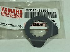 NEW OEM YAMAHA TDR250 WR400 YFM660 YZ250 YZ400 LOCK WASHER 90215-21256-00