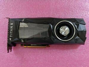 Nvidia Titan Xp Graphics Card - 900-1G611-2530-000