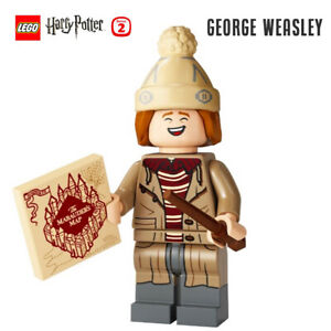 LEGO Minifigure Harry Potter Series 2 - George Weasley