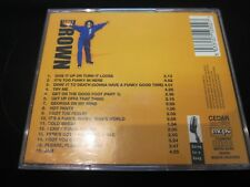 James Brown - 16 Classics - Near Mint - NEW CASE!!!