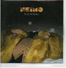 (M486) Neimo, Poison the Chalice - DJ CD