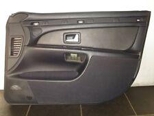 Türverkleidung Innenverkleidung vorn rechts VR Audi A8 D2 Leder 4D0867106BQ