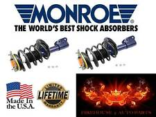 MONROE 181686 Loaded Strut & Spring Assembly (Rear Left & Right) - PAIR SET
