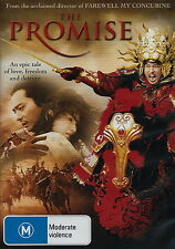 Promise - Action / Martial Arts / Romantic Epic / War - NEW DVD
