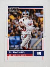 2017 Score #69 Eli Manning - NM-MT