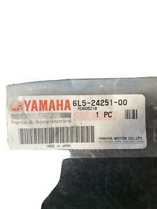 Yamaha Genuine Outboard Fuel Filter Tank Strainer - F4A F2.5A 3A  - 6L5-24251-00