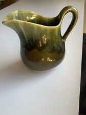 Pottery Pitcher Collective Green Mcmasters