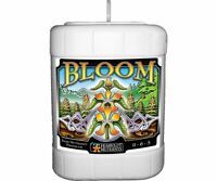 Humboldt Nutrients Bloom Growing Nutrient Plants System For Hydroponics 5 Gal