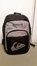 NWT Quiksilver Men's New Deal Backpack Bookbag~Retail $52.00