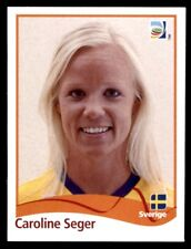 Panini Women's World Cup 2011 - Caroline Seger Sweden No. 248