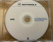 Programming Disk CD FOR XTS5000 XTL5000 XTS2500 XTL2500 LATEST