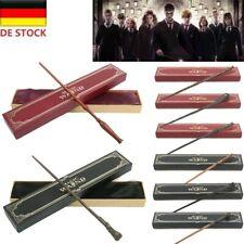 Harry Potter zauberstab Magic Wand Hermine Cosplay Geschenk DE