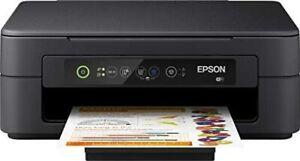 Stampante Multifunzione Epson Expression Home XP-2100 27 ppm WiFi Nero