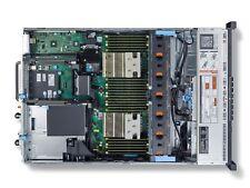 599V5 DELL EMC POWEREDGE R730/XD / R7910 MAIN LOGIC BOARD / 1 YEAR WARRANTY
