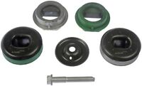 Suspension Subframe Bushing Kit Rear Dorman 924-007