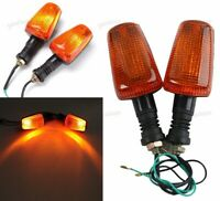 Turn Signals Indicator Flasher Blinker For YAMAHA XJR400 FZ400 RZ250 SRX 250 SCL