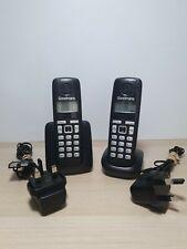 Goodmans duo Digital Cordless phone