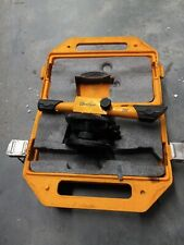 Cst Berger 20x Transit Level With Hard Case