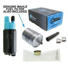Husqvarna Intank EFI Fuel Pump + GENUINE MAHLE Filter for Nuda 900R 2012-2014