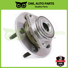 Front Wheel Bearing Hub For 2002 2003 2004 2005 2006-2008 Dodge Ram 1500 No ABS