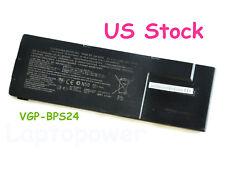 Laptop Battery for Sony vaio VGP-BPL24 VGP-BPS24 VGP-BPSC24 VPC-SA 4400mah 6Cell