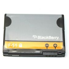 Blackberry F-S1 Li-Ion Battery Pack 3.7 V 1270 mAh for Torch 9800 9810 Cellphone
