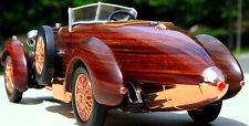 1930s Car InspiredBy Cadillac Race 1 24 Sport 64 Vintage 43 Dream 12 Concept 18