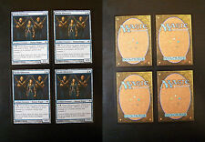 4x Vectis Silencers - Shards of Alara