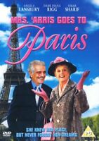 Mrs 'Arris Goes To Paris [DVD][Region 2]