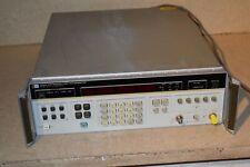 HEWLETT PACKARD HP 5335A UNIVERSAL COUNTER (MT3)