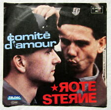 NDW Vinyl-Schallplatten als Spezialformate mit deutscher Musik-Subgenre